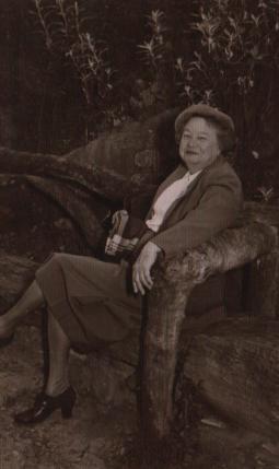 Doris Turpin