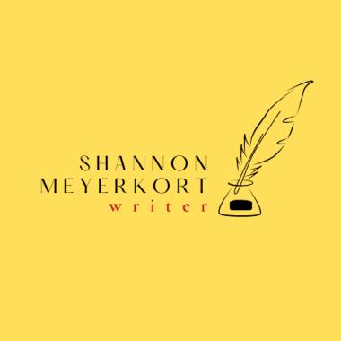 Shannon Meyerkort | Writer
